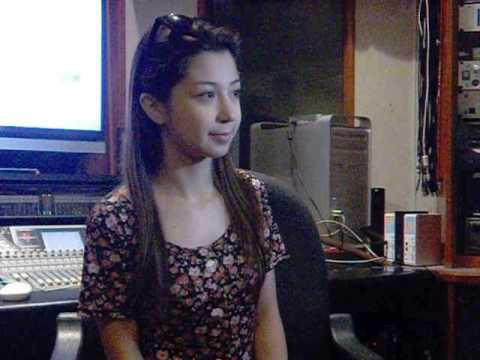 Donnalyn Bartolome Interview 1