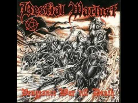 Bestial Warlust-Satanic