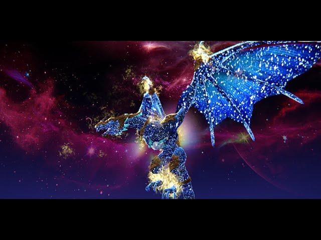 Riders Of Icarus-Arveldir (Space Dragon)