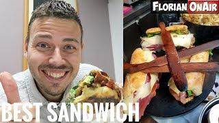 Les MEILLEURS SANDWICHES de PARIS : vraiment ! - VLOG #557