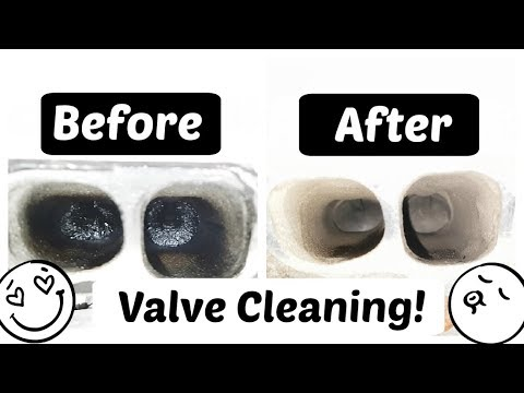 Mazdaspeed 3 Intake Valve Cleaning! (a must do)