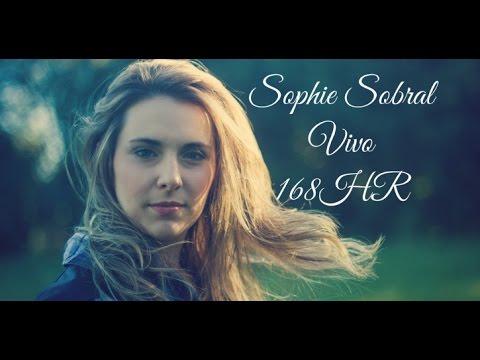 Sophie Sobral - What Cha' Gonna Do For Me (Chaka Khan) - 168 Horas Radio