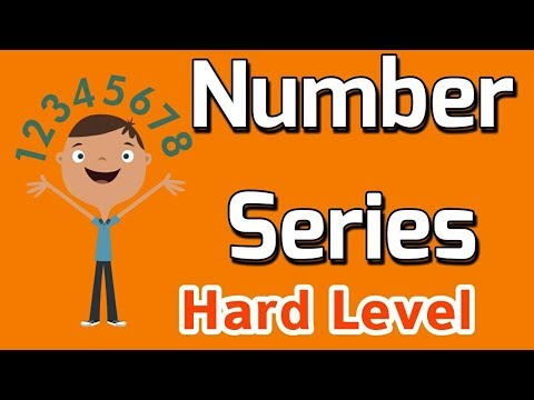 Number series(HARD LEVEL) part 2 ||  PSI STI  LECTURE IN MARATHI || examguide