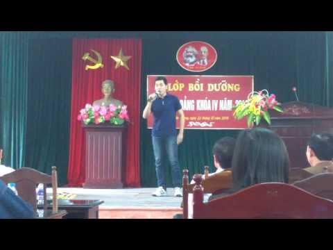Sông Dakrong mùa xuân về - trình bày: Vũ Trường Thanh