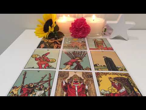 Leo October 29-November 4 2018: The Devil doesn't change, but your life will!