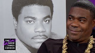 Tracy Morgan's Old Headshot Is Sexy as Hell