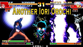 [TAS] KOF97 | Orochi Another Iori