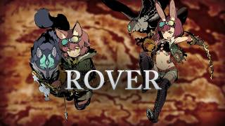 Go on the Hunt with the Rover Class in Etrian Odyssey V: Beyond the Myth