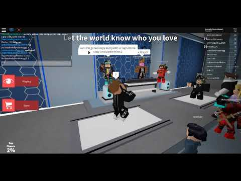 Best Roblox Raps Ever Made