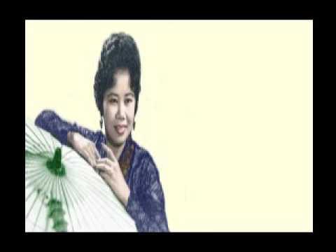 Nona Asiah .... Kau Disamping Ku (With Lyrics).