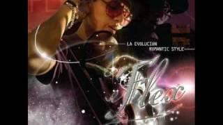 Flex - Sigues Siendo  *La Evolución Romantic Style 09*