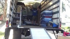 Movers Jacksonville Fl:Moving Services