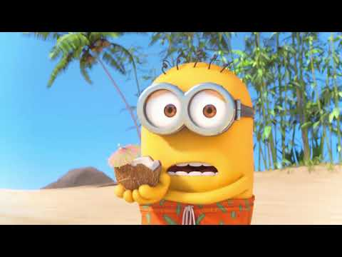 Despacito Ft. Minions | Remix | Luis Fonsi and Daddy Yankee ft. Justin Bieber | Despacito Minions