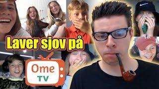 Møder fans på OmeTV #2