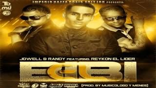 Jowell y Randy Ft Reykon - El Bibi (Doxis Edition,The Mixtape)