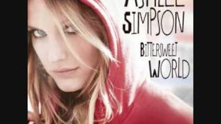 Ashlee Simpson - Little Miss Obsessive w / Lyrics