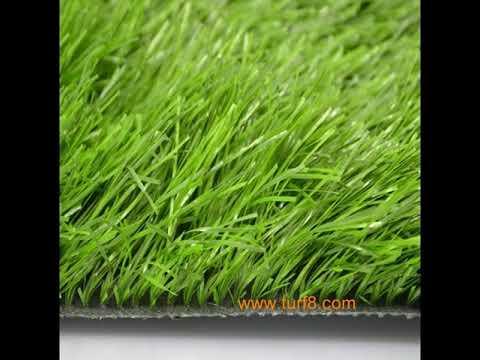 60mm Best Cost Performance Football Court Artificial Grass