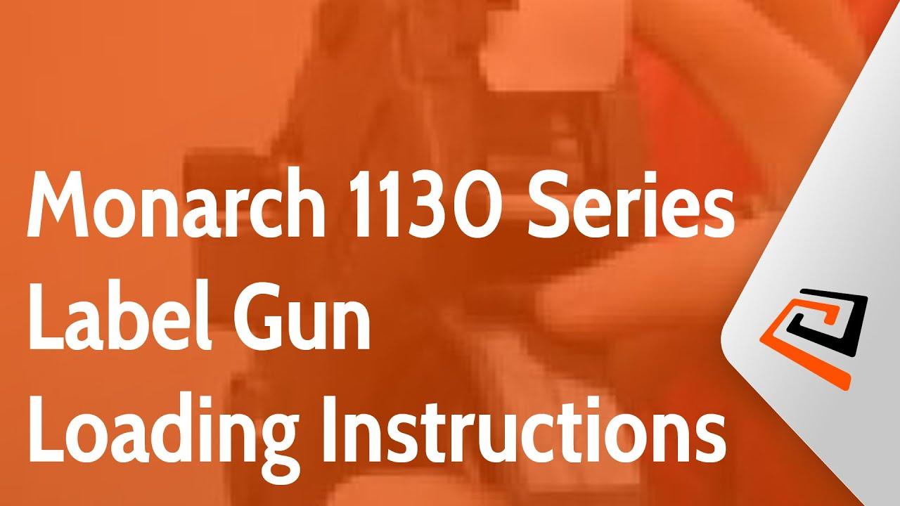 meto price gun loading instructions