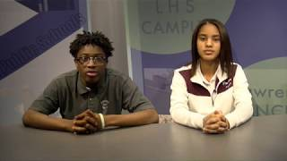 Inside LHS News 3-16-18