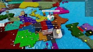 Roblox Country Cubez : Parte 1