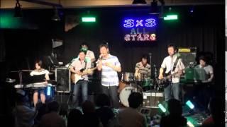 2015年6月27日 パワーステーションA7でのライブです.