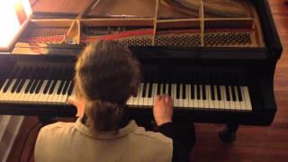 """Bram Wijnands: """"Hallelujah"""" Amazing Stride Piano!!"""