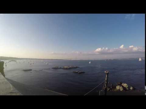 clingstone time lapse 2016