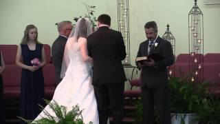 Karen Fischer & Nathan Mackey Wedding 2 - June 18, 2016