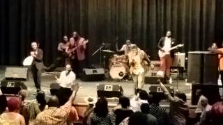 Tim Rogers and The Fellas- Real
