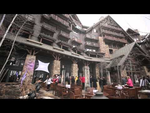 The Ritz-Carlton, Bachelor Gulch -- Ski Getaway Weekend with Jonny Moseley