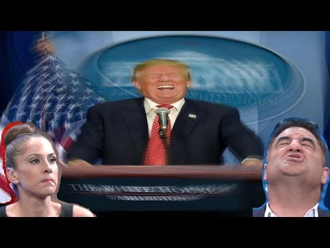 Best Of The Young Turks Election Day Meltdown 2016 From smug to utterly devastated