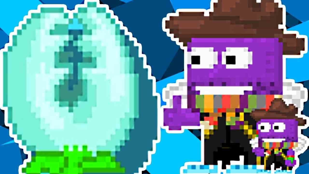 Steel Chair Growtopia Recover Leather Venus Guy Trap Parkour Youtube
