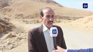 وادي بن حماد.. كنز سياحي ضائع بسبب حالة الطريق (20/12/2019)