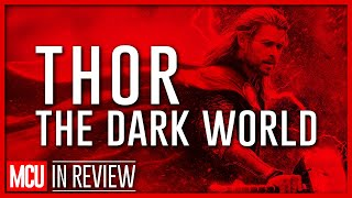 Thor: The Dark World - Every Marvel Movie Reviewed & Ranked