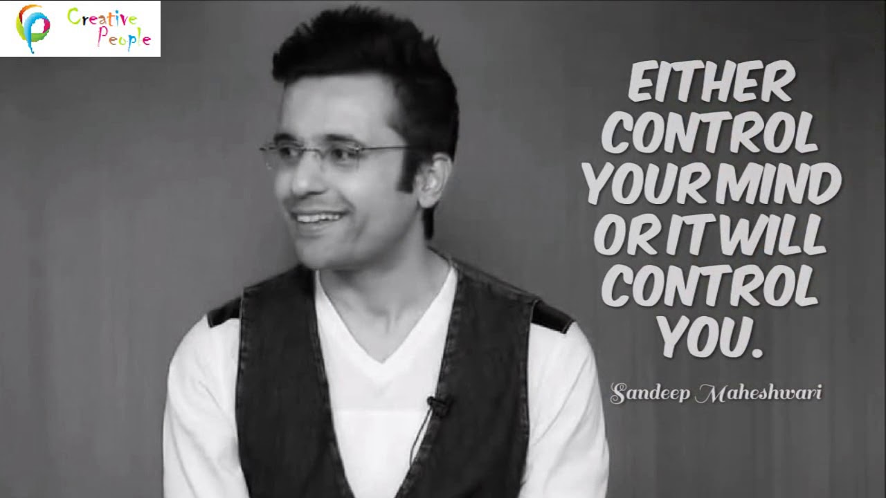 Sandeep Maheswari Quotes 5