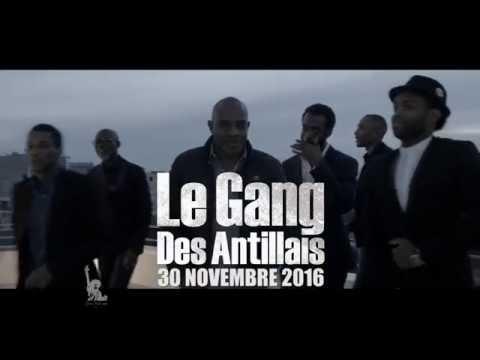 Le Gang des Antillais (2016) Avant-Première streaming vf