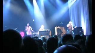 Deep Purple - Prague 2010 (Hard Lovin' Man + Things I Never Said)