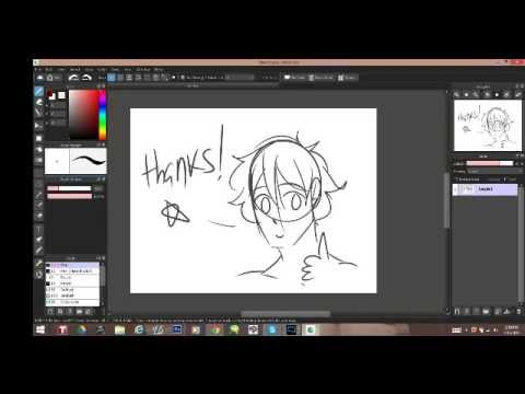 Medibang Paint Pro First Impressions YouTube - Pro paint