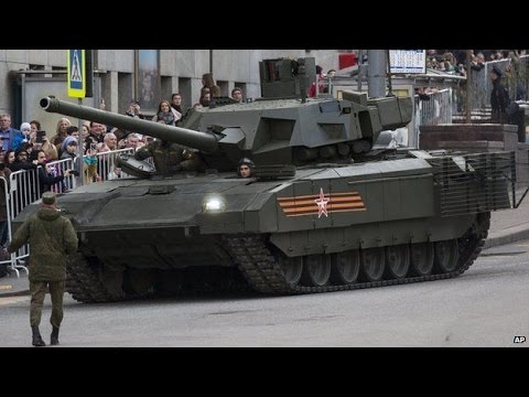 t 14 armata mbt vs leopard 2a7 hd youtube. Black Bedroom Furniture Sets. Home Design Ideas