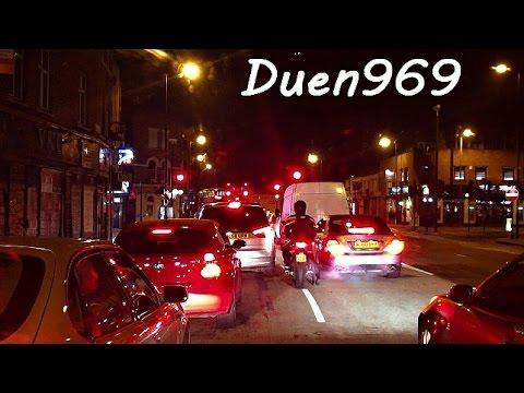 London Streets (532.) - Putney - Wandsworth - Battersea