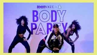 Dinah Jane - Bottled Up - Body Party NYFW 2018 (first solo performance)