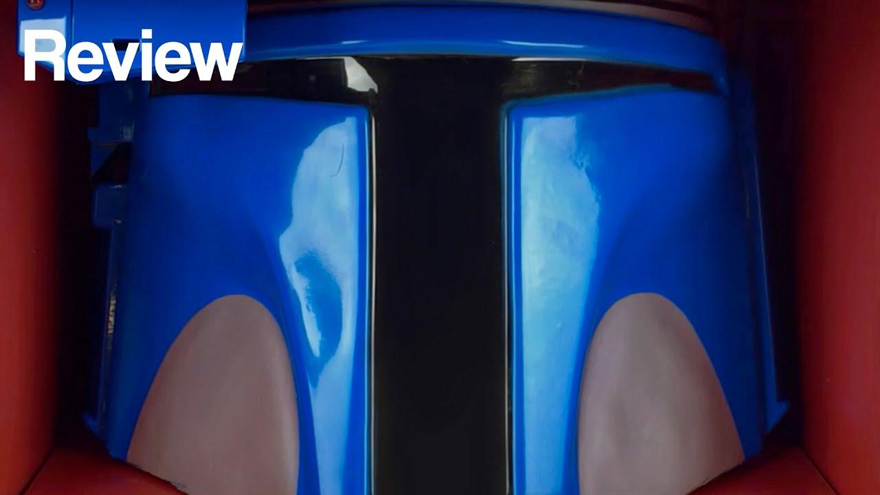 Star Wars Rubies Jango Fett Collectoru0027s Helmet Review  sc 1 st  YouTube & Star Wars Rubies Jango Fett Collectoru0027s Helmet Review - YouTube