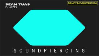 Sean Tyas - NYPD (Weirdo Mix) [Soundpiercing]