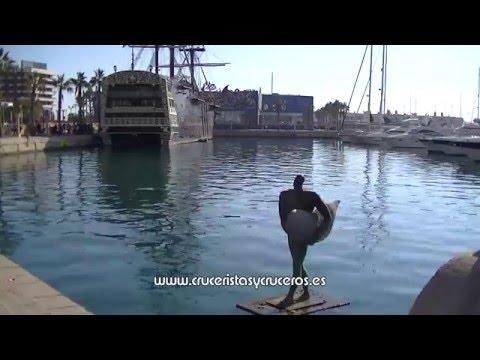 01 Alicante Puerto