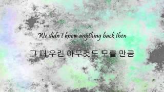 [1.08 MB] K.Will - 봄날의 기억 (Spring Memories) [Han & Eng]
