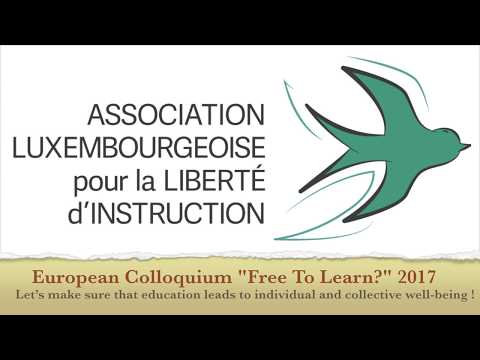 Free to learn - Peter Hartkamp - Free to learn in a democratic school?