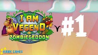 I Am Vegend - Zombiegeddon - Episode 1