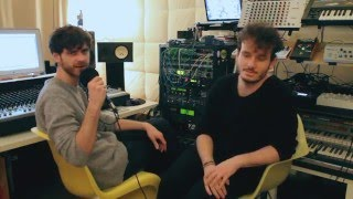 E-RM multiclock lessons with Foehn & Jerome - Part 1: Machine Modes