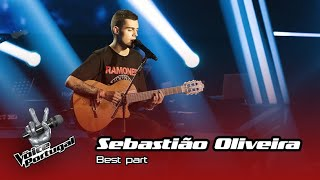 "Sebastião Oliveira - ""Best Part"" 