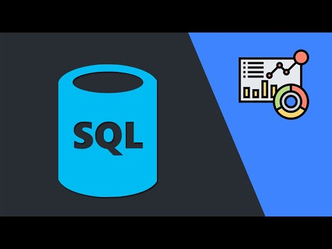 SQL Tutorial - Reporting and Analysis for beginners